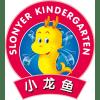 上海小龙鱼幼儿园 logo