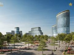 Dự án Stella Mega City Cần Thơ - Alobatdongsan