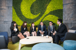 勤業眾信聯合會計師事務所 Deloitte Taiwan  work environment photo