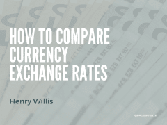How to Compare Currency Exchange Rates