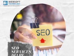 SEO Services Delhi – Focused On leads Generation