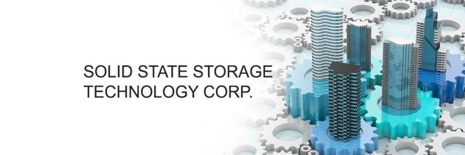 SSSTC 建興儲存科技