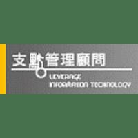 支點雲端科技股份有限公司 logo
