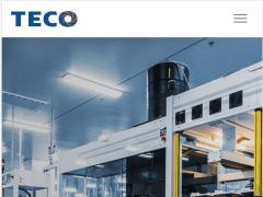 TECO 東元電機官網