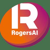 羅傑斯人工智能股份有限公司 logo