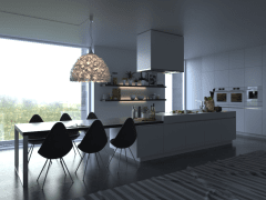 3D Rendering (Private Project)