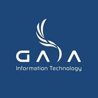 蓋亞資訊有限公司 logo