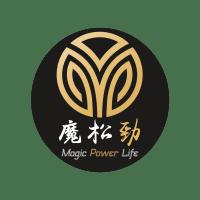 魔松勁數位健康有限公司 logo