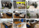 麥睿資訊股份有限公司 work environment photo