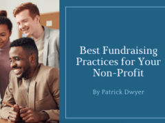 Best Fundraising Practices for Your Non-Profit