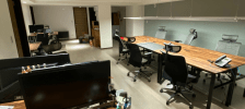Lawsnote work environment photo
