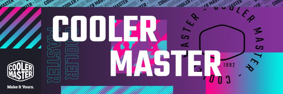 酷碼科技股份有限公司 Cooler Master Technology
