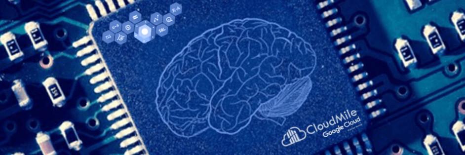 CloudMile 萬里雲互聯科技