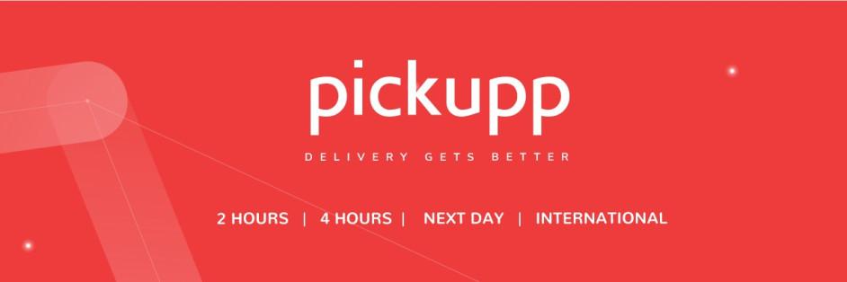 Pickupp
