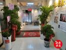 香港商陶朱公商範有限公司 work environment photo