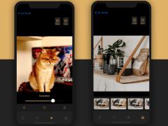 iOS | 照片編輯 App