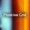 POSITIVE GRID_佳格數位科技有限公司 logo
