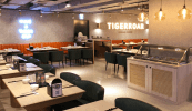 韓虎嘯TIGERROAR work environment photo