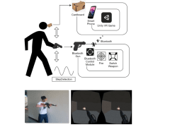 虛實射手(VR Shooter)