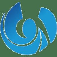 新世紀傳媒文化有限公司 logo