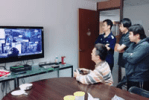 傑富資訊科技有限公司 work environment photo