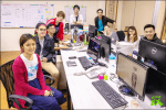 祥旺達科技有限公司 work environment photo