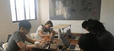 百岳國際 work environment photo