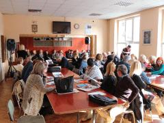 Obuka: Inovativni model obrazovanja