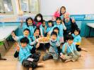 茉莉花園新創教育社群 work environment photo