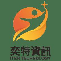 奕特資訊有限公司 logo