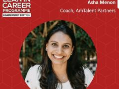 Mentor - Lean In Malaysia -Career Program
