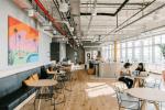 WeWork work environment photo
