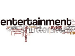 Albert Laila : About Psychology of Entertainment