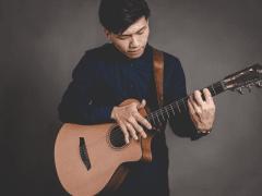 台中在地學吉他課程Guitar Lesson in Taichung