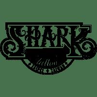 Shark Ink Tattoo Studio 墨水俠客 logo