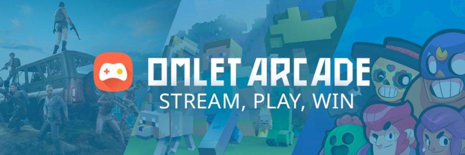 Omlet Arcade 美商歐姆雷特