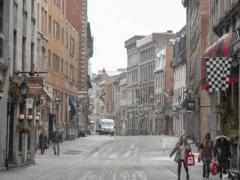 Neil Haboush-Montreal Economy Feels Impact-COVID19