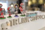 Trunk Studio 創科資訊 - 台中工作環境照片