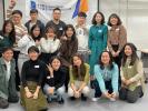 台灣數位外交協會 work environment photo