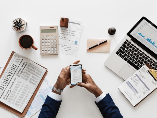 Neil Haboush 5 Keys for Successful Business