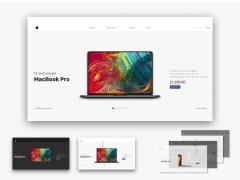 UI Design/E commerce Shop