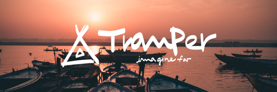 Tramper (生生生有限公司)