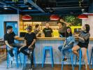 Fansi Me Inc. work environment photo