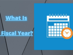 What Is Fiscal Year? | Franklin I. Ogele