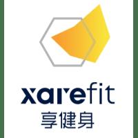 xarefit享健身_香港商宇晨品牌顧問有限公司台灣分公司 logo