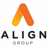 Align group, 意聯國際 logo