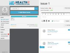 Health E Communication