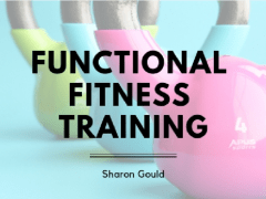 Sharon Gould | Functional Fitness Training