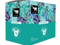 【包裝設計】vita咖啡包裝