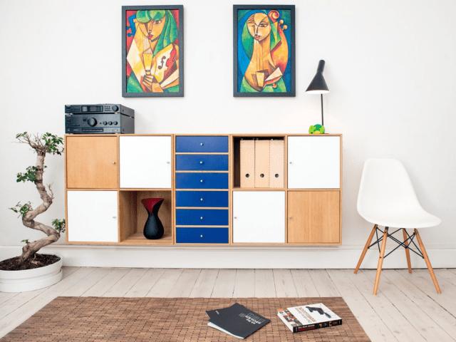 Home Furnishings Company Bouclair | Peter Goldberg